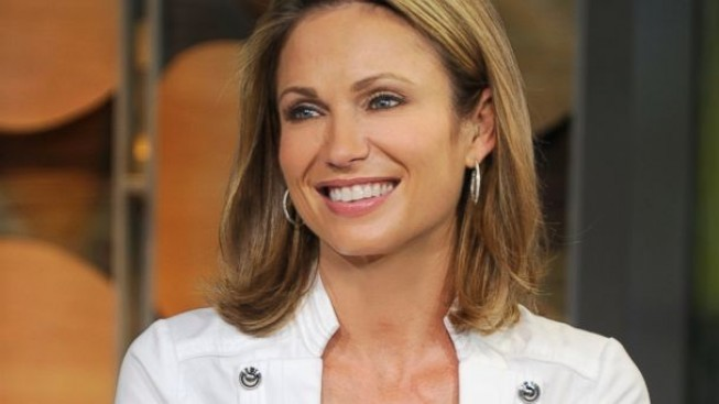 Amy Robach Affair Marriage And Divorce