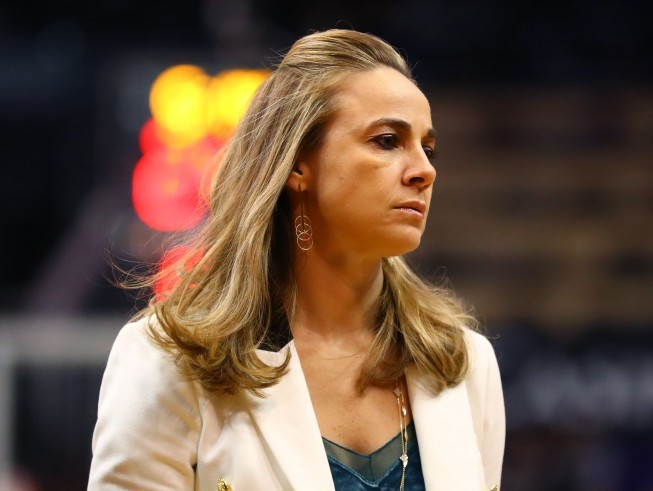 Becky Hammon Biography, Husband, Married, Net Worth ...